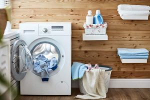 6 Common Reasons Why Your Front Load Washer Won't Drain