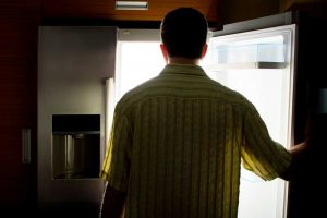 Warm Refrigerator Common Causes of Appliance Issues